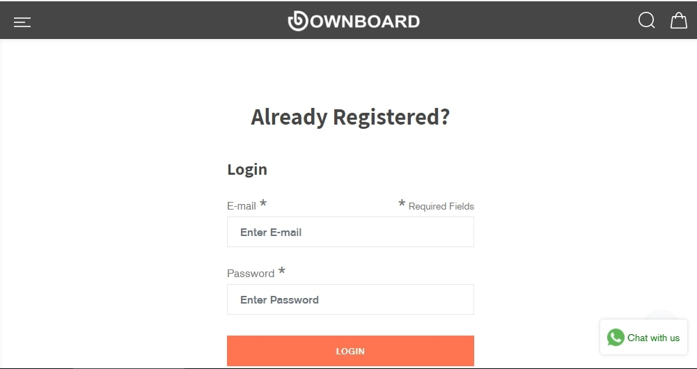 Ownboard coupon code: DKWANAT